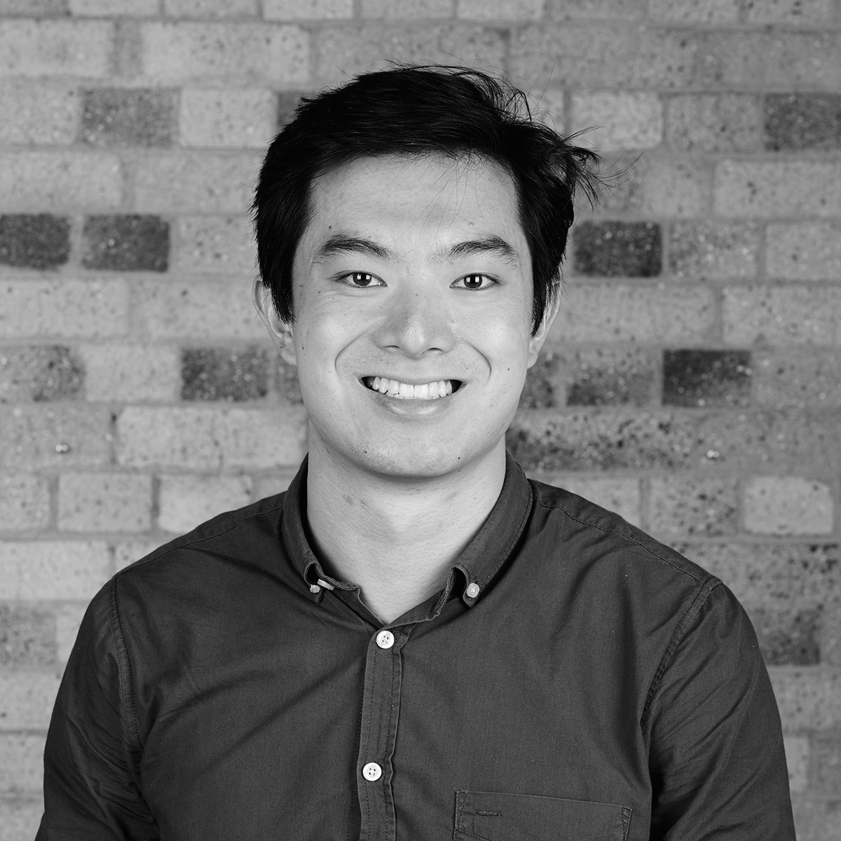 Intern Anthony Ip