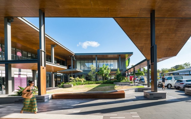 AIA QLD Architecture Awards