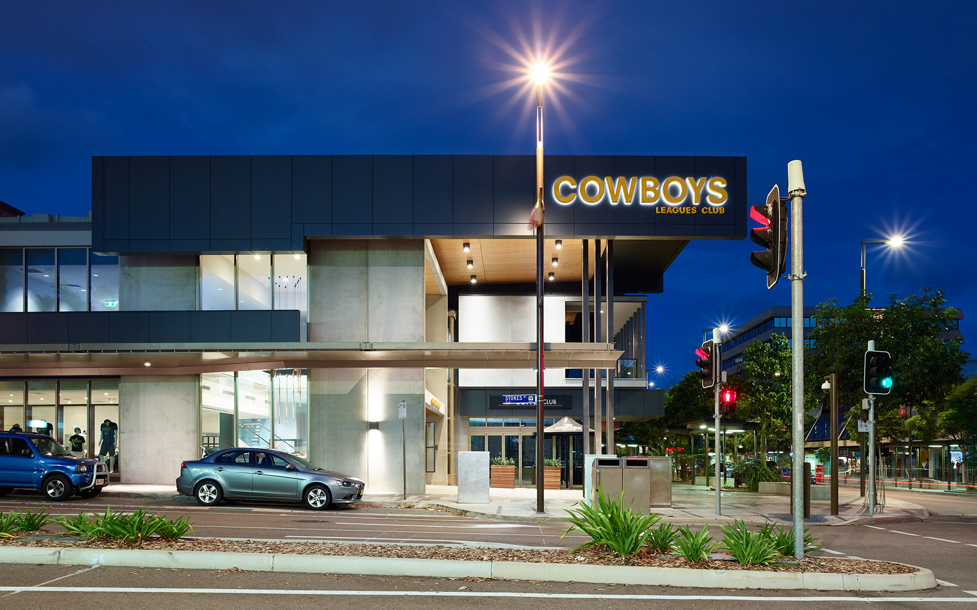 Cowboys Leagues Club Stage One 3