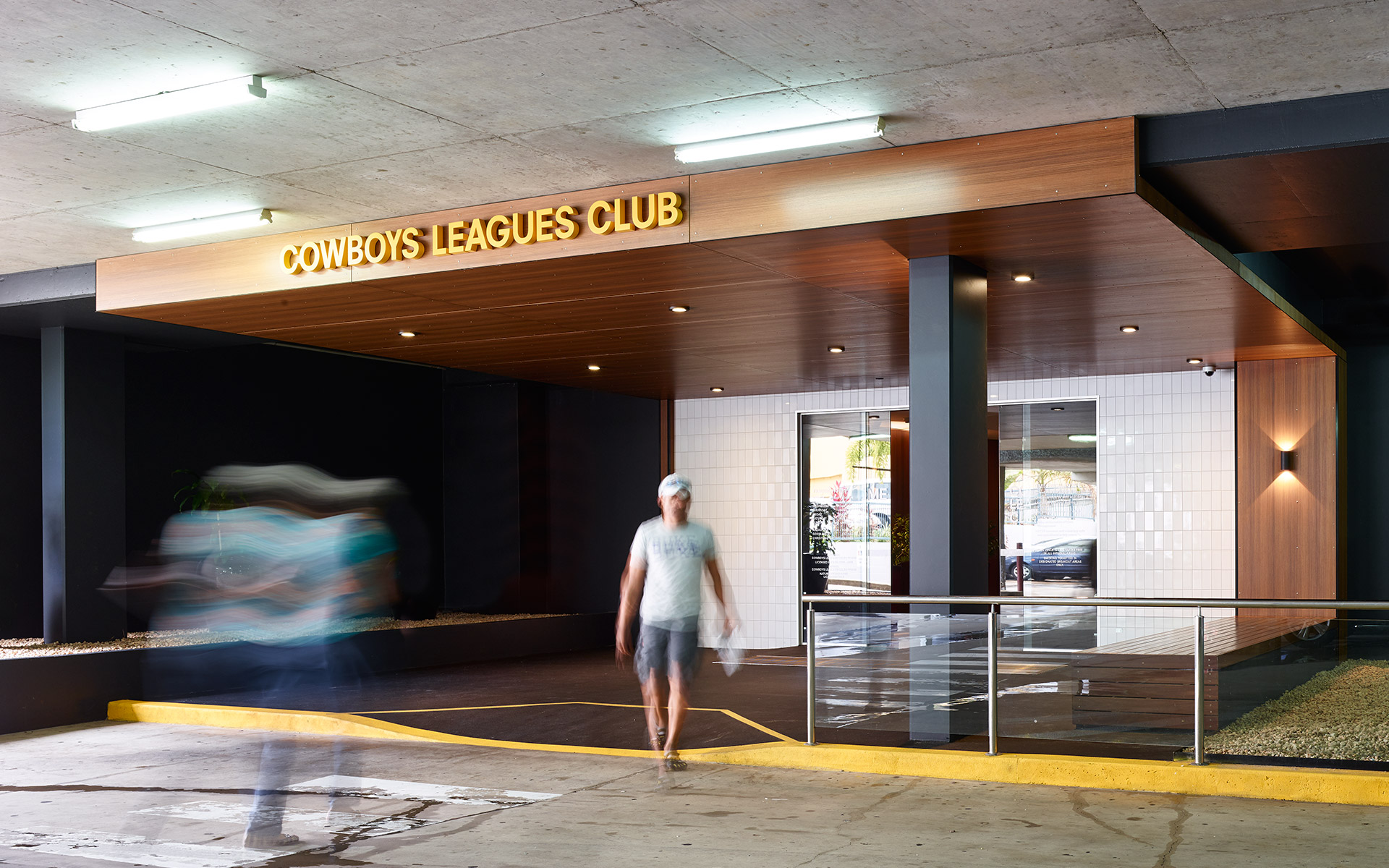 Cowboys Leagues Club Stage One 6