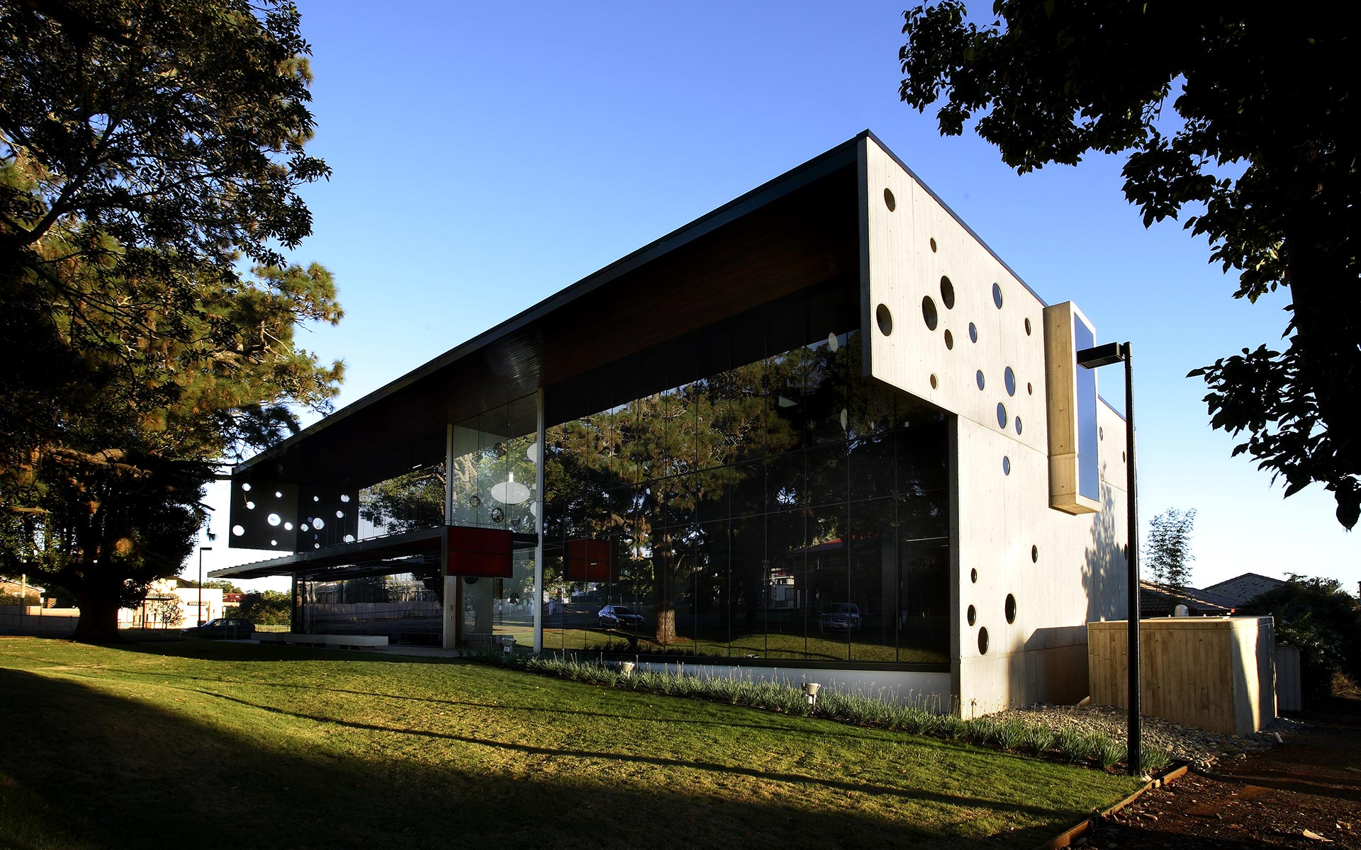 UQ Rural Clinical School 2